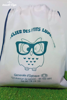 sac general d'optique